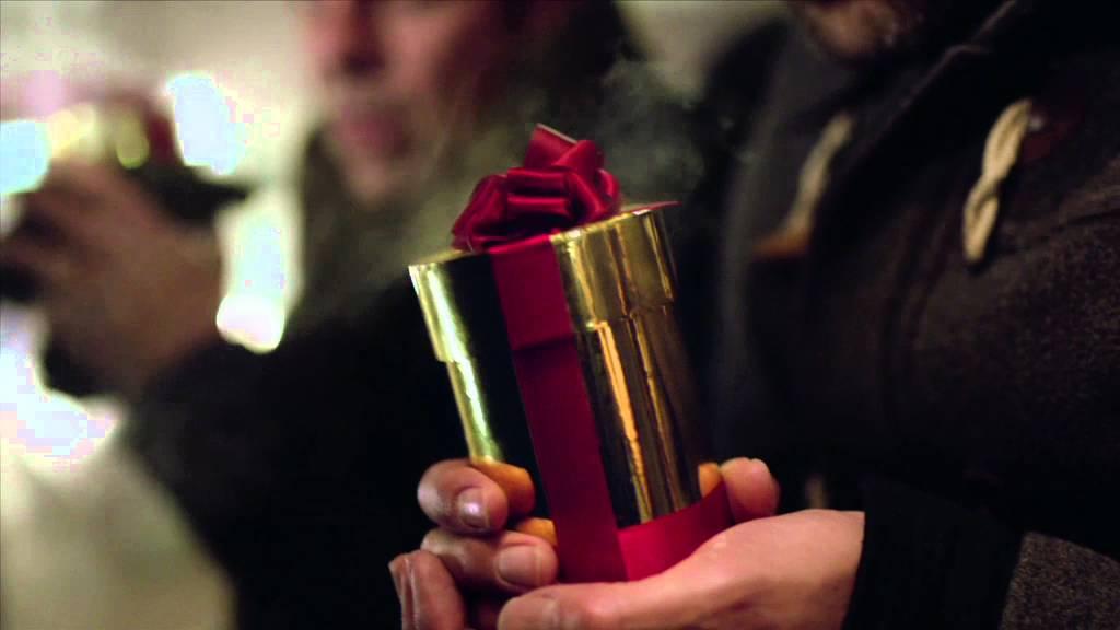 Verras Jezelf Elke Dag Met Een Ander Cadeau Cadeau Kalender Mcdonalds
