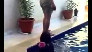 Repeat youtube video انظروا الى الفضاءح التي يرتكبونها اهل مكة رقص وسبح عاري عراقيات وسعوديين..........wakwak 52