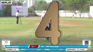 MEGAFINAL PRIT PANTHERS VS MENIL MANIACS AT NEPTUNE CUP 2019 NAHUR (FINAL DAY)