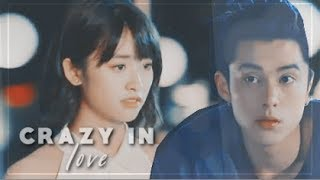 daoming si & dong shancai || crazy in love