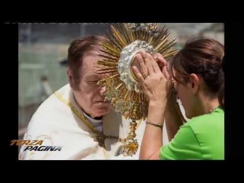 Padre Michele Vassallo Calendario.Terza Pagina Intervista A Padre Michele Vassallo