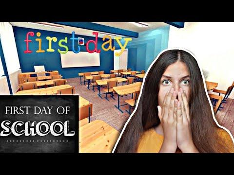 Prima zi de școală, în condiții de siguranță, la Râfov ...  |Prima Zi De școală
