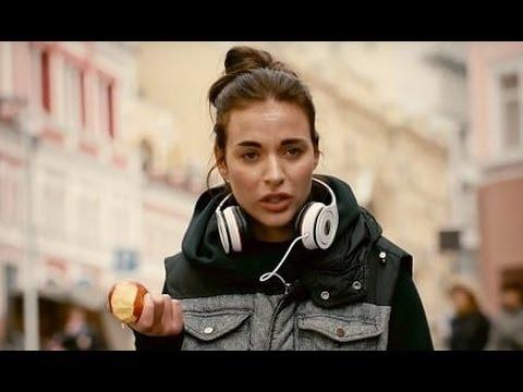 Держи удар, детка (2016)— трейлер