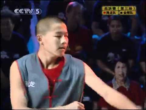 Chinese WuShu fight  5mp4