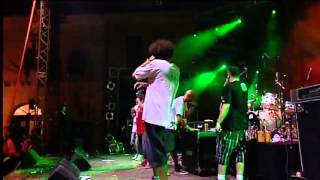 Prti Bee Gee - Gandzu pusi (Live Exit 2012)