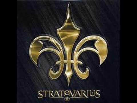 Stratovarius maniac dance