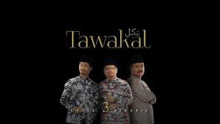 TAWAKAL - USTAZ 3 BERADIK (MUZIK VIDEO RASMI) #tawakalustaz3beradik #ustaz3beradik
