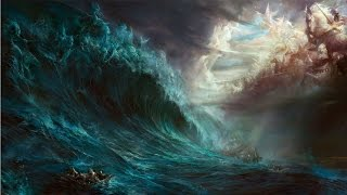 Scientists predict Biblical flood for California HD