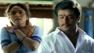 Gentleman Movie || Madhubala & Arjun Love Scene || Arjun, Madhubala