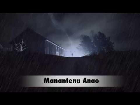 Manantena Anao - Pst Jocelyn Ranjarison