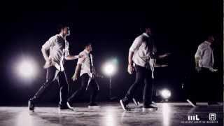 BrianPuspos @BrianPuspos Choreography | Poppin