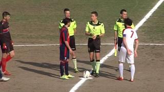 Lastrigiana-Aquila Montevarchi 0-1 Eccellenza Girone B
