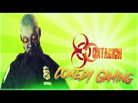 Contaigon - No Ammo Anywhere - Frans Mansion - Comedy Gaming