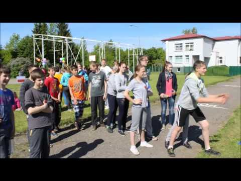 International Sport Day in Lithuania 2015