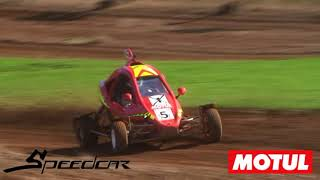 6th TRC Speedcar Motul Team Greece