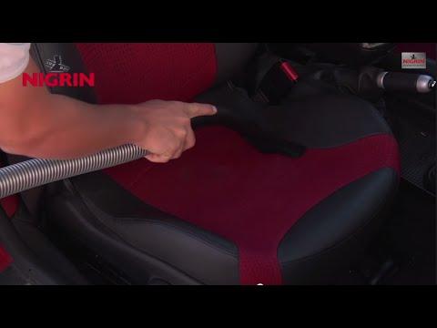 Tutorial Autositze Autoteppiche In Wenigen Augenblicken Reinigen