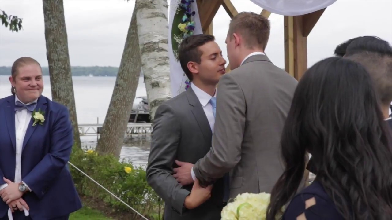 Same Sex Wedding Vows - Youtube-6047