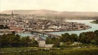 Mormon Tabernacle Choir: The Londonderry Air - Lyrics