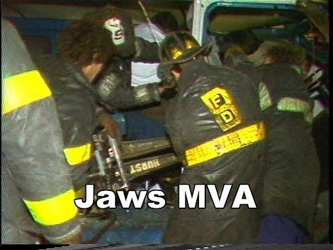 Blue Hill Ave Mattapan chase / MVA
