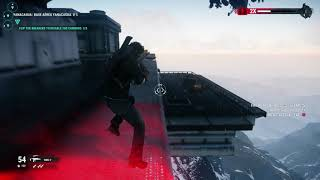 Just Cause 4 - Yanacagua Takedown - Flip The Breakers & Destroy The Signal Jammers