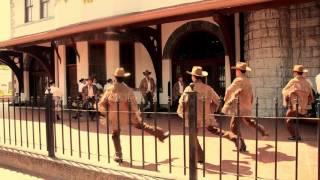 BALLET FOLKLORICO HERENCIA MEXICANA Vídeo Promocional