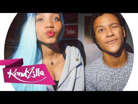 AMOR DE VERDADE- MC Kekel e MC Rita ( Cover/Resposta)