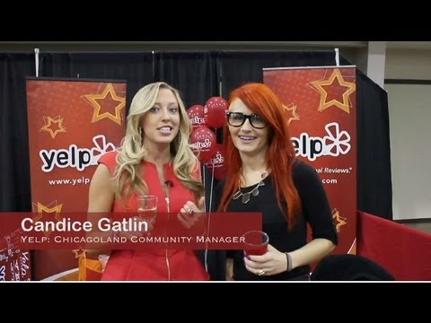 Wine Guide TV with Yelp