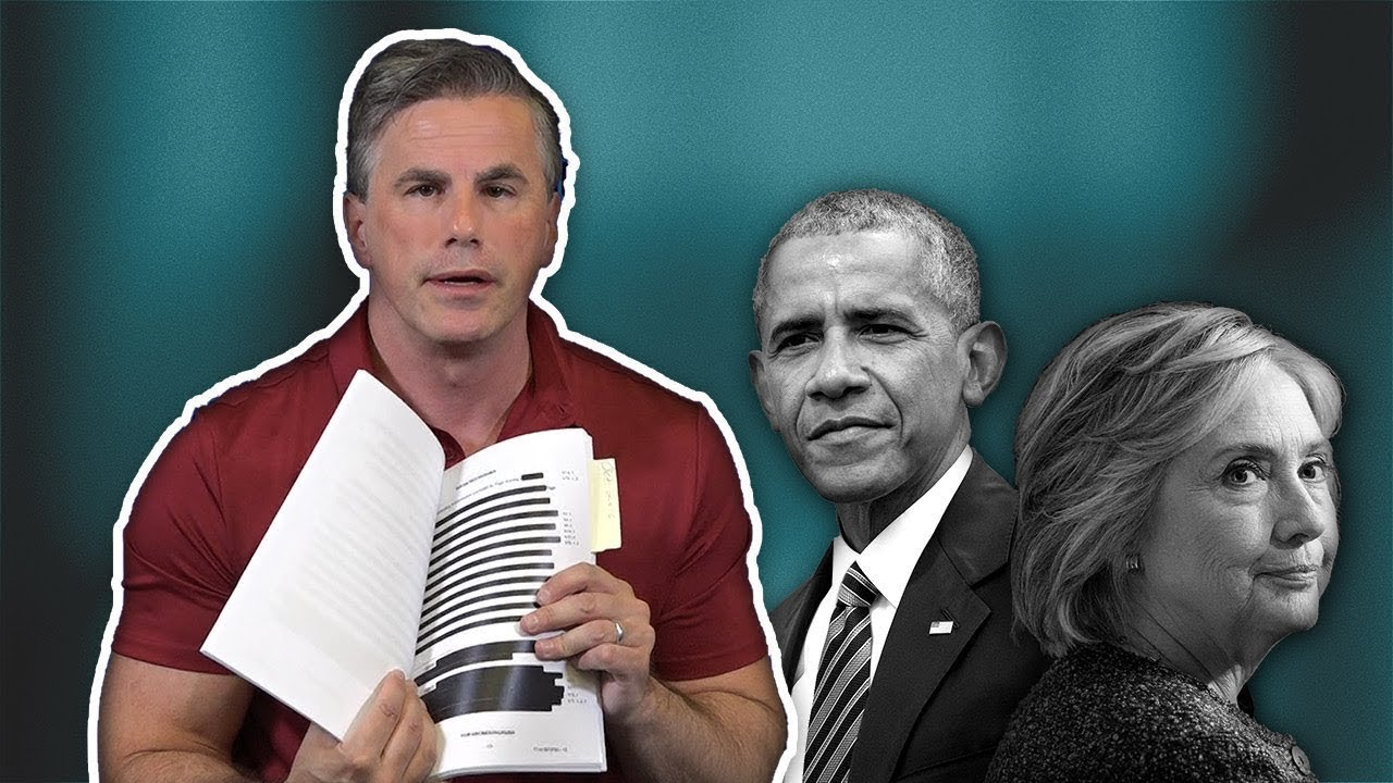Judicial Watch IN CASE YOU MISSED IT--Smoking Gun Obama/Clinton Docs Tie Benghazi Weapons to Syria M