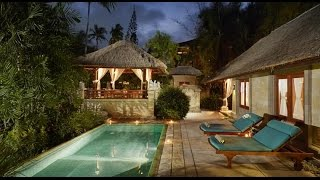 Отели Бали. Melia Bali Indonesia 5*.Обзор