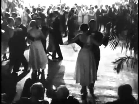 Louise Brooks Dances the Tango - YouTube