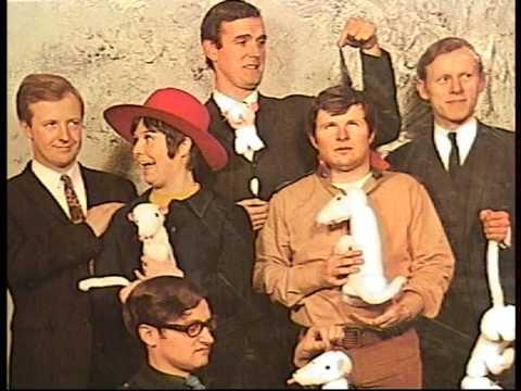 """Bill Oddie - """"Rhubarb Tart"""" - 1966"""