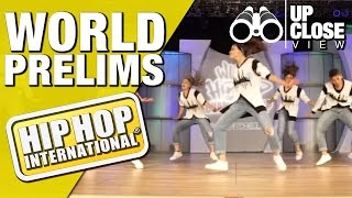 (UC) The Giggles - Spain (Varsity Division) @ HHI