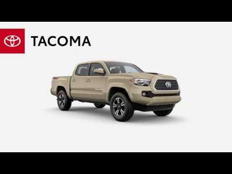 Toyota Tacoma   Bill Kiddu0027s Timonium Toyota