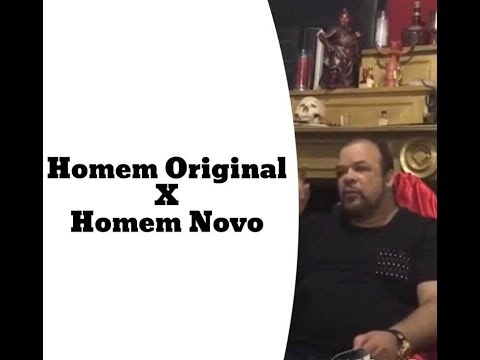 Luciferianismo #27 - O Homem Original X O Homem Novo