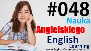 #48 Kurs języka angielskiego Słownictwo English Gostyń Lublin Radom West Pomeranian BULATS