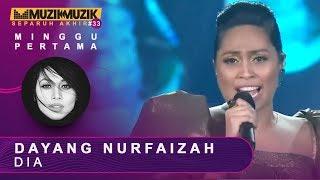 Download lagu Dia Dayang Nurfaizah SFMM33 MP3