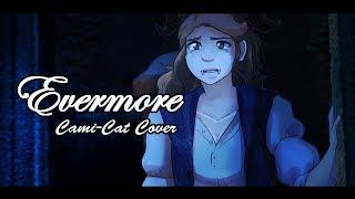 Evermore- Cami-Cat Cover