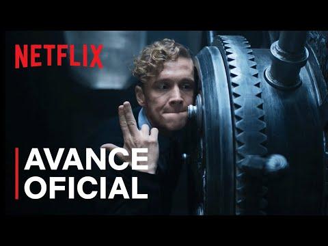 El ejército de los ladrones   Avance oficial   Netflix