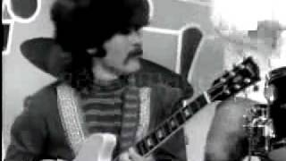 The Byrds - 8 Miles high