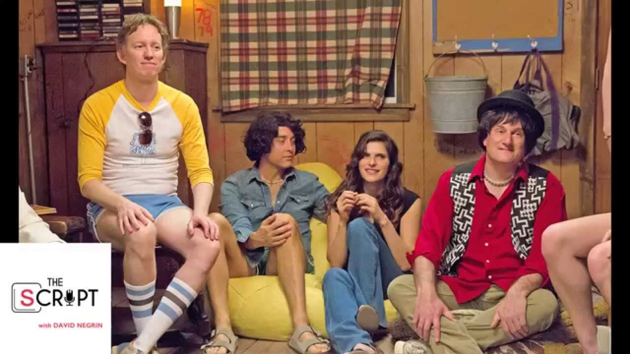 Download Wet Hot American Summer: First Day of Camp - PILOT & FILM