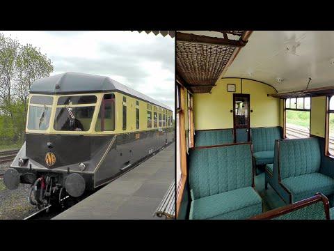 GWR Railcar No. 22