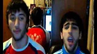 Смотреть Чечен Прикол 2011 онлайн