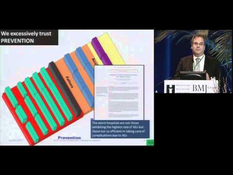 Amsterdam 2011 Presentation - The challenge of continuity of care - Carol Haradem, Rene Amalberti