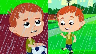 дождь дождь уходи песня дождя для детей русская песня дождя Rain Rain Go Away