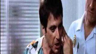 Tony Montana - Quotes