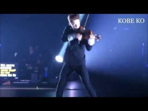 Super Junior M 슈퍼주니어 엠 Henry Violin Solo SS6 In Macau 010315
