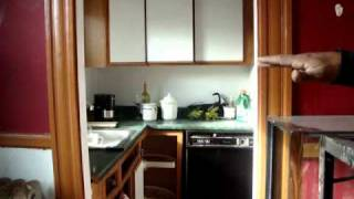 How To Remodel A Kitchen With An Open Floor Plan