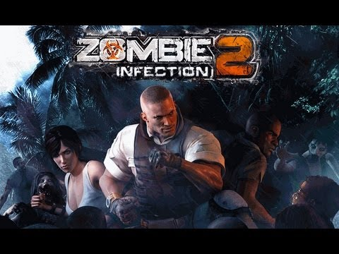 Zombie Infection 2 - Trailer - Mobile
