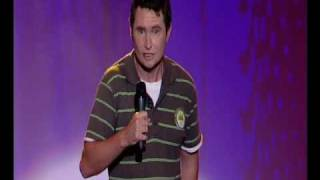 Dave Hughes Live - part 3