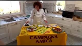 Le ricette dei cuochi contadini: pitta calabrese